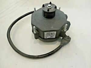 Wellington Evaporator Refrigeration Electric Fan Motor Ecr01b0232 Ecr 01