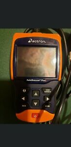 Actron Cp9680 Autoscanner Plus Codeconnect With Abs And Airbag
