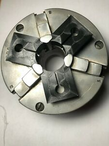 Lathe Chuck Jaw Grindingblocks Logan South Bend And All Others See Video