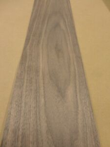 Walnut Wood Veneer Edgebanding Roll 6 7 8 X 43 With Hot Melt Adhesive Preglued
