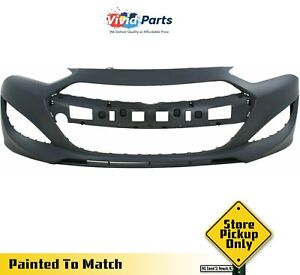 New Front Bumper For 2013 2016 Hyundai Genesis Coupe Painted To Match Hy1000197