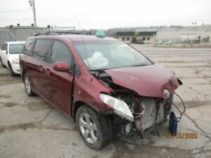 Trunk hatch tailgate Le Fits 11 19 Sienna 2320474