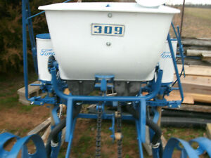 Ford 309 2 Row Corn Planter best Equipment cheapest Shipping