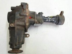 Toyota Tundra Carrier Assembly Front 8 Cylinder 3 91 Ratio Fits 00 06 Tundra
