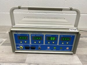 Irvine Biomedical Ibi 1500t9 cp Cardiac Ablation Generator 4769