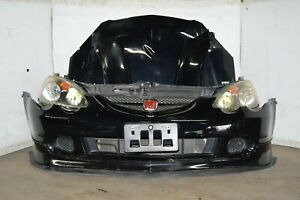 Jdm 02 04 Acura Rsx Dc5 Type R Nosecut Front End Conversion