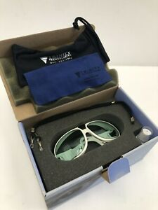 Trinity Technologies Laser Eye Protection Safety Glasses With Box