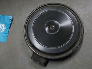 Gm 70 s 80 Corvette Air Cleaner 350 4 Barrel Chevy Buick Olds Pontiac Low