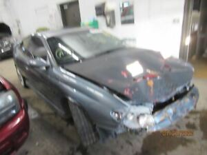 Air Cleaner Fits 05 06 Gto 2324182