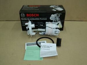 New Bosch Fuel Pump Module Assembly 66070 For 2003 2007 Nissan Murano