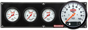 Quickcar Racing Products Extreme 3 1 Op wt fp W 5in Tach 61 7742