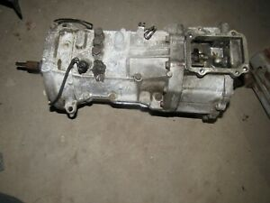 89 94 Geo Tracker Manual Transmission Parts Or Use