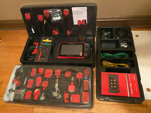 Snap On Modis Ultra Diagnostic Scanner Dom Asian Euro 19 4 2019 Snapon W Accesso