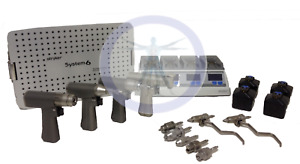 Stryker System 6 Set With 6203 6206 6207 6208 with 3 Month Warranty
