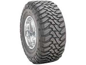1 New 33x12 50r20 Toyo Open Country M t Load Range F Tire 33 12 50 20 33125020