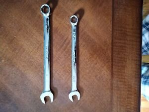Snap On Wrench Lot