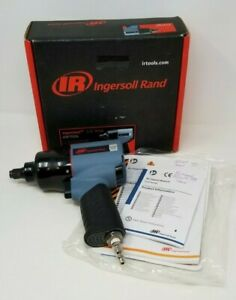 Ingersoll Rand Impact Tool 1 2 Drive 2131qt Tested And Working Free Ship