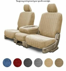 Custom Fit Madrid Seat Covers For Toyota Pickup