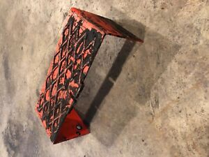 Case Tractor Pto Shield 2090 2290