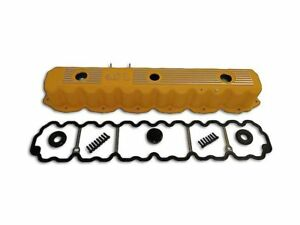 Jeep 4 0l Inline 6 Motor Valve Cover Kit In Yellow Fits Xj Tj Wj Zj And Yj