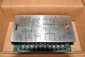 New Qualitrol 909 200 01 Relay And Timer Switch Seal in Relay