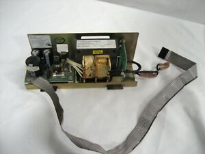 Certified Ibm Personal Size Wheelwriter Power Supply Assembly P n N58 4104a W wa