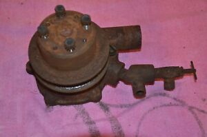 1946 1949 1954 Gmc Pickup Truck 228 236 248 270 302 Complete Water Pump Used