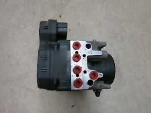 2011 Toyota Camry Brake Abs Actuator Pump Module Assembly Oem 44540 33160