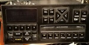 Super Clean Working Olds 88 Am Fm Stereo Radio Cassette 16152183 Model