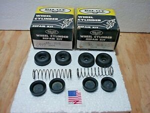 1960 1962 1964 1966 1967 Chevy Corvair Chevy Ii Wheel Cylinder Rebuild Kits Nos