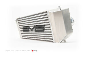 Ams Tuning Intercooler For 2015 2020 Ford F 150 Raptor 2 7l 3 5l Ecoboost