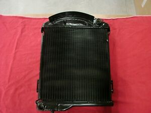 Austin Healey 6 Cyl Radiator Original And Restored 3000 100 6