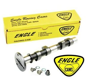 Vw Engle W125 Cam With Low Profile Cam Bolts Included 1600cc Up Radke