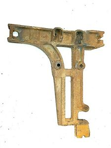 Ford 309 Planter Opener Support