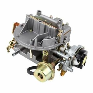 2 Barrel Carburetor Carb 2100 For 1964 1978 Ford 289 302 351 Cu Jeep Engine New
