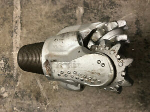 Baker Hughes 8 3 4 Steeltooth Tricone Drill Bit St 875 117 gt Drilling Gt sg1
