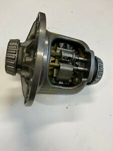 Gm 9 5 Posi Unit Carrier oem New 14 Bolt Limited Slip Gov Lok 33 Spl 1981 2013