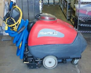 Betco Fiberpro 20 Carpet Cleaning Machine fa2
