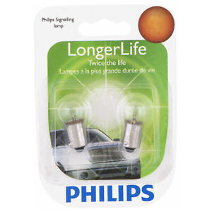Philips Front Side Marker Light Bulb For Rolls Royce Silver Wraith Ii Silver Mn