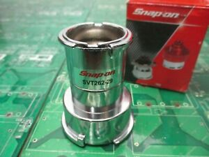Snap On Cooling System Cap Adaptor Svt262 29 nib