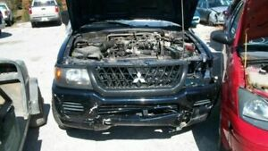01 02 03 Montero Sport Automatic Transmission 3 0l 6 Cyl 4x2 From 9 3 00 246957