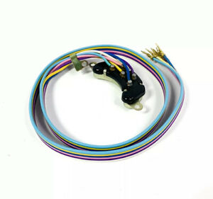 Turn Signal Switch For 1953 1954 Chevy Bel Air 150 210 Passenger Car