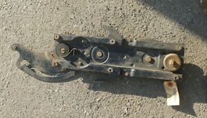 1937 1938 1939 Ford Nors Right Window Regulator Br