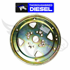 Diesel Performance Converters Flex Plate For 89 07 Dodge Cummins 47 48 Stamped