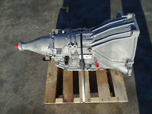 03 2003 Ford Mustang Gt 4 6l Auto Automatic 4r70w Transmission Good Used 71