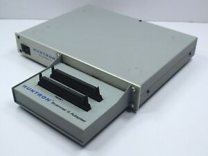 Huntron Scanner Ii 30s 99 0393 Effective Cable Testing System Module Adapter
