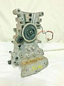 Hunter Alignment Engineering Mounting Body Dsp500 Head 11 1056 1 30048 P36