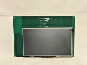 7 0 Inch Tft Lcd Module Mcu Interface 40 Pins With Touch Screen New