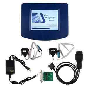 Main Unit Of Digiprog Iii Digiprog 3 V4 94 Obd2 Version With St01 St04 Cable