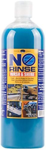 Optimum Nrww2012q No Rinse Wash Wax 32 Oz